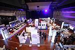 Neckar Forum - Großer Saal mit überzeugender Messesituation