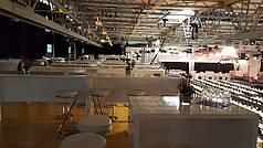 Crailsheim Hangar, Die Eventlocation Galerie03