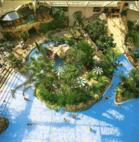 Überregional: Pierre & Vacances Center Parcs Groupe - Badeparadies Aqua Mundo Park Bispinger Heide