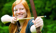 Mettmann Neanderthal Museum Outdoor-Programm