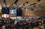 Jugendkonferenz mit Ministerpräsidentin Hannelore Kraft