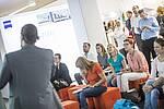 Im Best-Practice-Forum erhalten die Besucher Tipps und Tricks von den Kennern der Branche - den Ausstellern der LOCATIONS-Messen.
