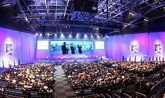 Mannheim SAP Arena