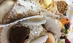 Hebeis Events - Original italienische Leckereien zum Café