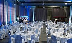 Sinsheim Technik Museum Sinsheim Dinner Veranstaltungshalle Terminal