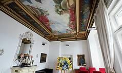 St. Wolfgang scalaria schloss | Großer Salon