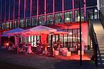 Terrasse Abendveranstaltung Altkönig