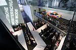 BMW Museum - BMW Platz