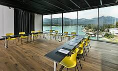St. Wolfgang scalaria High Flyers Lounge 07 | Top Talk Room  for VIP meetings