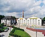 LVR Museum Aussenansicht