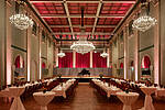 Weinbrennersaal - Galaabend