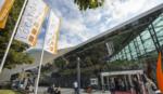 2016 fand die LOCATIONS Region Stuttgart noch im Neckar Forum in Esslingen statt.