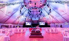 Rust Europa-Park Europa-Park Dome