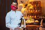 NEU: Palazzo Gourmet unter monatlichem Wechsel der Themen :  Juni - Juli 2020: The Great Gatsby