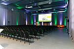 Tagung Veranstaltungshalle Terminal