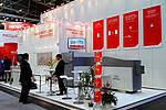 Firma SEED aus Japan auf der IFAT 2014 in München