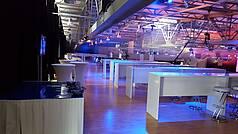 Crailsheim Hangar, Die Eventlocation Galerie01