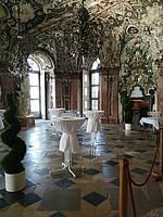 Muschelgrottensaal