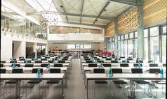 Eppstein bei Frankfurt: BOTANICAL - Wohlfühlatmosphäre