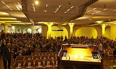 Stuttgart Staatsgalerie Stuttgart Staatsgalerie Vortragssaal
