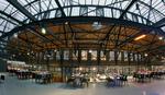 Einmalige Industriearchitektur in der Galerie © nowofoto.de