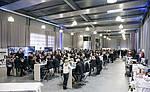 Messe Veranstaltungshalle Terminal
