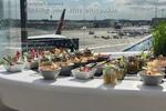 Buffet - Flughafen