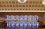 Bénazetsaal - individuelle Beleuchtung