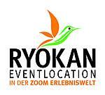 Logo von RYOKAN Eventlocation in der ZOOM Erlebniswelt