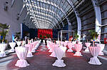 Eventlocation Galeria