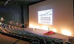 Speyer Technik Museum Speyer Forum