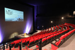 IMAX 3D Filmtheater