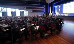 Esslingen am Neckar bei Stuttgart Esslingen live - Kultur und Kongress Neckar Forum - Großer Saal