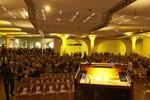 Staatsgalerie Vortragssaal