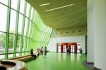 Foyer Neue Staatsgalerie