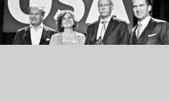 GSA German Speakers Association Bildbeschrei von katalog