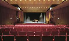 Kornwestheim DAS K Theatersaal