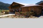 Beispiel: Pavillon mit Anbauten