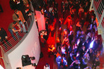 Foyer EG mit Tanzfläche