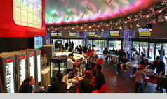 Rust Europa-Park Für Events mal anders: die Arena of Football!