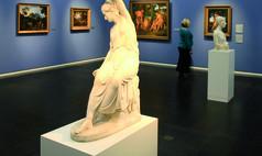 Köln Wallraf-Richartz-Museum & Fondation Corboud