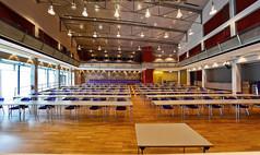 Germering bei München Stadthalle Germering Orlandosaal