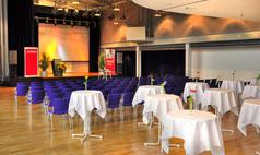 Germering bei München Stadthalle Germering Amadeussaal