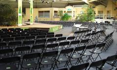 Bispingen Center Parcs Bispinger Heide Multifunktionshalle