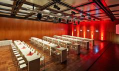 Kornwestheim DAS K Event im Mittleren Saal