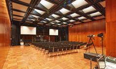 Kornwestheim DAS K Präsentation im Kleinen Saal
