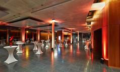 Kornwestheim DAS K Theatersaalfoyer