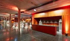 Kornwestheim DAS K Bar-Box im Theatersaalfoyer
