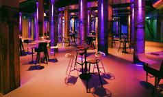 Essen Grand Hall UNESCO Welterbe Zollverein Foyer & Club 2