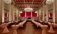 Baden-Baden Kurhaus Baden-Baden Weinbrennersaal - Galaabend